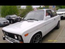 ВАЗ 2106 купе суперкар