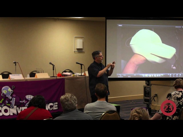 CVG 2015 Secrets of Professional Puppet Building