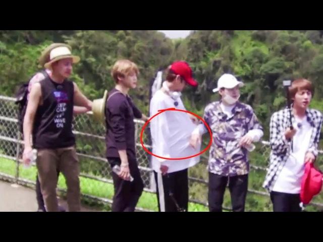BTS V (방탄소년단) - KIM TAE HYUNG CUTE FUNNY MOMENTS 3