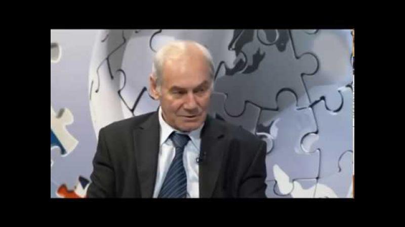 Леонид Ивашов: климат в стиле Харп (HAARP), или как это работает