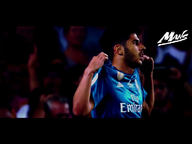 Marco Asensio - Untouchable/Best Goals, Skills Assists 2017 HD