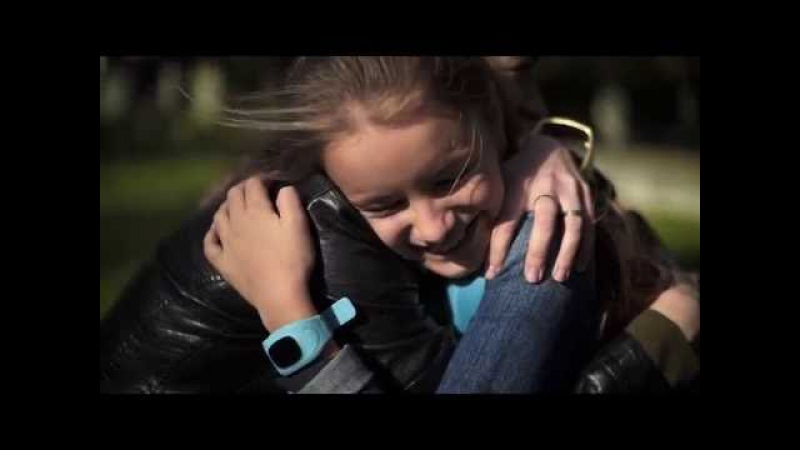 Умные часы с GPS-трекером Smart Baby Watch на защите детей - Обзор