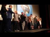 Veronica Mars Premiere SXSW 2014 Cast Q&ampA - 55