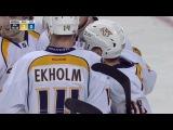 Nashville Predators vs New York Islanders - March 27, 2017  Game Highlights  NHL 201617