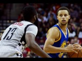 Golden State Warriors vs Houston Rockets - Full Game Highlights | Mar 27, 2017 | 2016-17 NBA Season