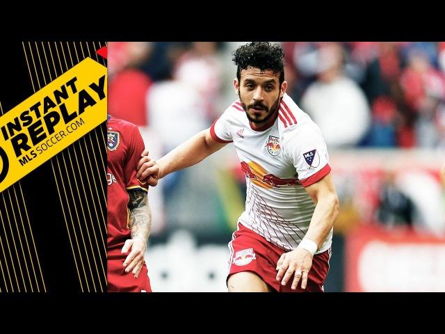 Felipe's tackle, Loons' PK claim and cards debate in C-bus | INSTANT REPLAY