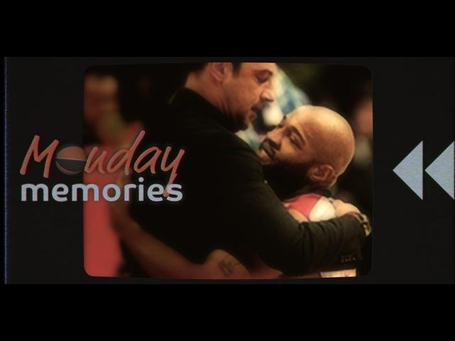 MondayMemories: Khalid El-Amin
