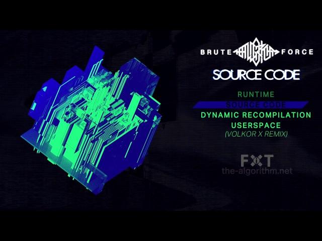 The Algorithm - Brute Force: Source Code FULL DLC (2017)