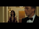 James Bond 007 ~ 23 ~ Casino Royale (2006)