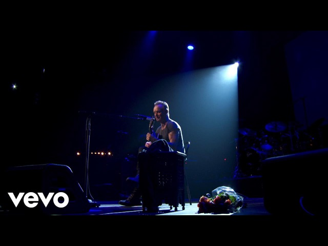 Sting The Empty Chair Live from the Bataclan