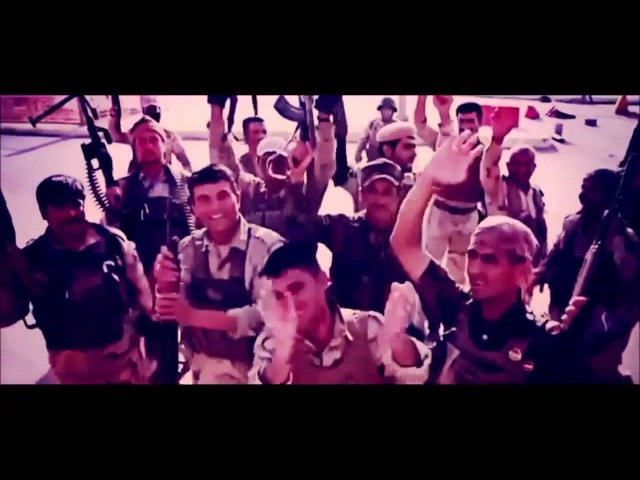 Mihemed Can Peshmerge New Clip 2015 (HD)