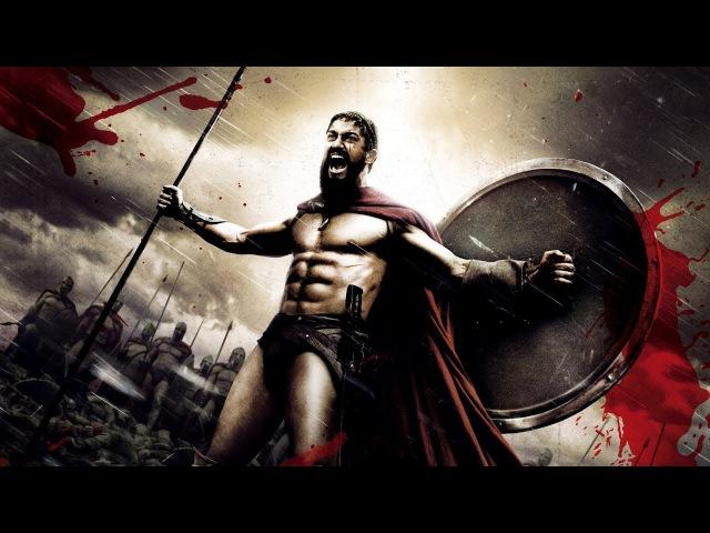 [KMV] 300 спартанцев300 Spartans [ClipsКлип].