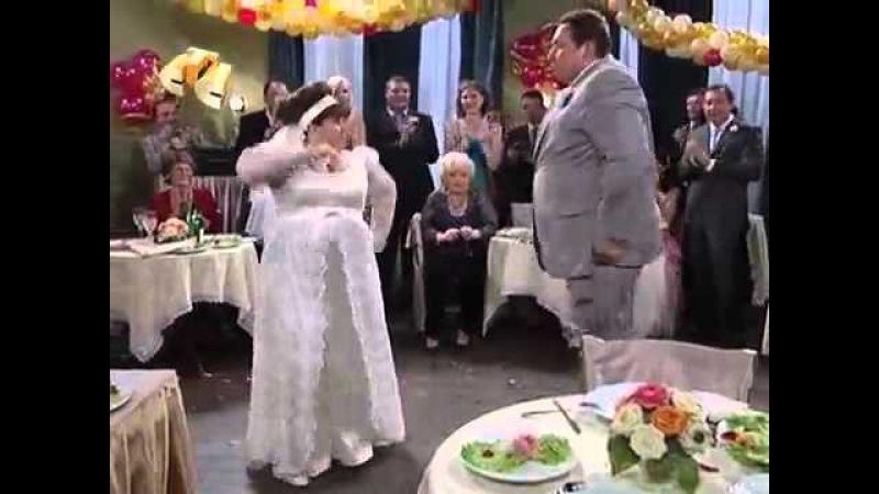 Воронины - Танец Лени и Насти (Х.Х.Х. и Р.Н.Р.)