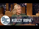 Ryan Seacrest Makes Such a Gorgeous Woman It Makes Kelly Ripa Insecure