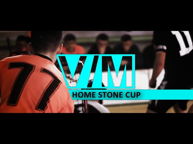 HOME STONE CUP - promovideo