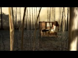 Samm Qendra - May It Be ( cover) Second Life Music Video HD