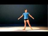 Blake Kessler (age 15)  performing