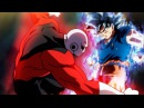 "Goku Vs Jiren「 AMV 」- Dragon Ball Super ""Full Fight ANIME"""