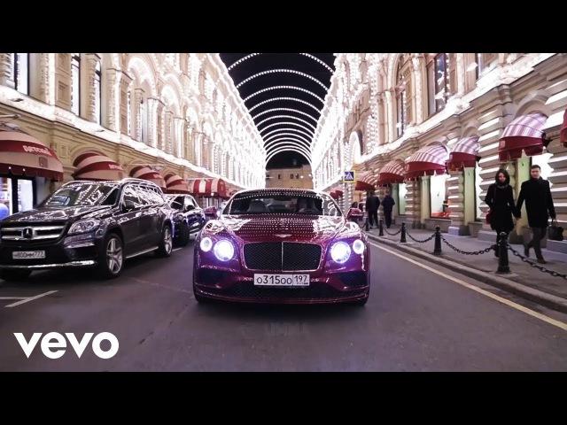 GRIVINA - Я ХОЧУ / Moscow Gangster Nights