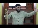 Пятничная проповедь - 06.10.2017г. - Албаков Мухьаммад-Т1оах1ир.