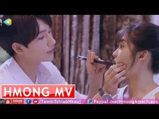 Suab Nkauj Hmoob Kho Siab 2017 - Hmong Music Video 2017 - Nkauj Hmoob Noj Neeg Music Video 2017
