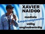 Xavier Naidoo  mediale Emp