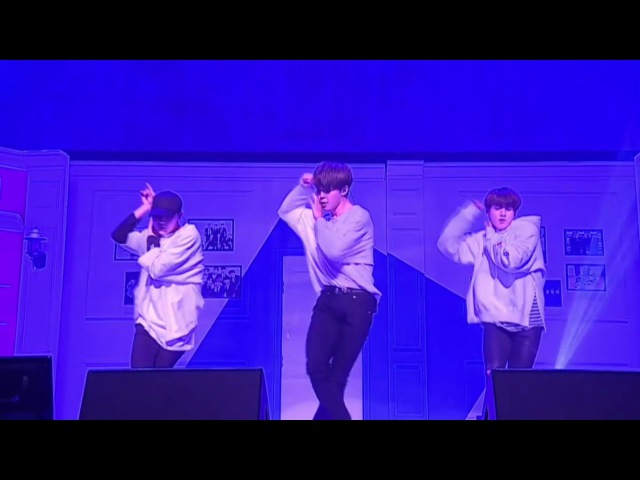 Jimin, J-Hope Jungkook - Take You Down by Chris Brown Cover | BTS Festa Home Party