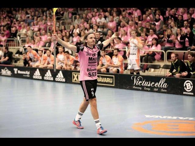 Alexander Galante Carlström Season 2014/2015 Highlights