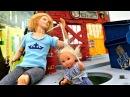 Мультик Барби куда пропала Штеффи Видео про кукол. Игры Барби для девочек на Tub...