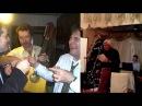 Веселое поздравление с юбилеем Потому что нельзя шуточная песня, юбиляр Сергей Климачев, банкир
