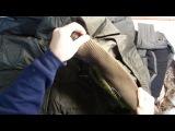 Puffa W EXtra mix - куртки зимние экстра Англия 3пак