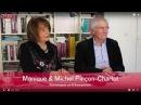 Les Pinçon-Charlot analysent le cas Emmanuel Macron