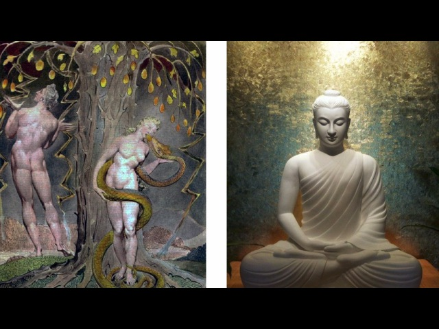2017 Maps of Meaning 10 Genesis and the Buddha