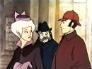 Приключения Шерлока Холмса: Знак четырех/ Sherlock Holmes and the Sign of Four
