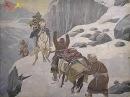 Аты баты Вып 114 Пограничная служба Часть 2 Производство телеканала Радость моя