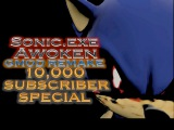 Sonic.exe Awoken Gmod Remake (10,000 sub special)