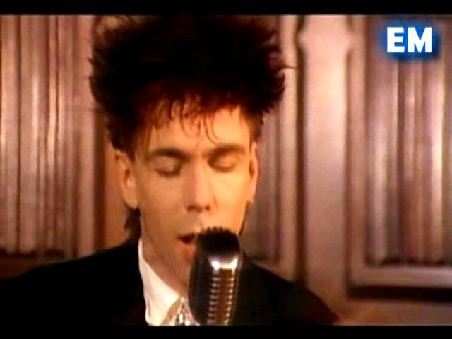 Real Life Send Me An Angel '89 Extended Dance Video