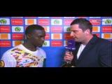 Sénégal V Zimbabwe 2-0 Sadio Mane & Henri Saivet Interview