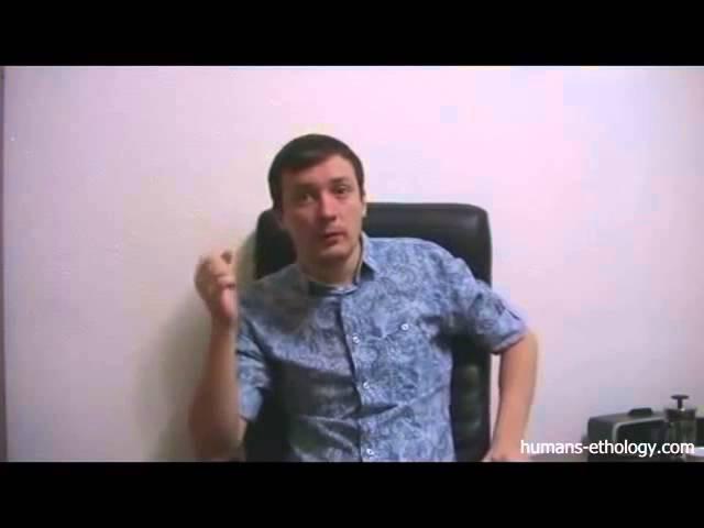 Бурхаев о книге Олега Новоселова Женщина. Учебник для мужчин