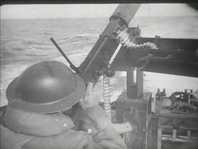 Вторая мировая война Сражения на средиземном море