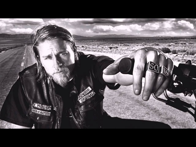 Come Join the Murder - The White Buffalo The Forest Rangers(lyrics) SOA final soundtrack