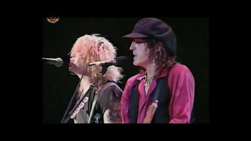 Guns N' Roses - It's So Easy [60FPS] - 1991-05-29 - Deer Creek Music Center, Noblesville, Indiana