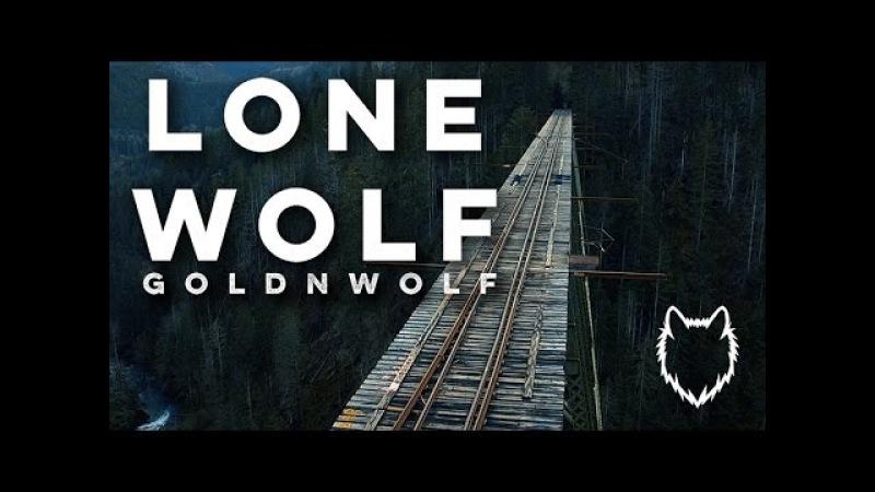 G O L D N W O L F - LONE WOLF