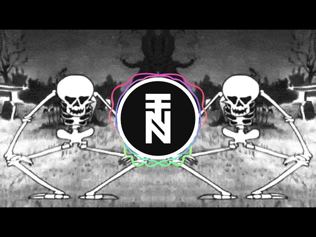 SPOOKY SCARY SKELETONS (Trap Remix)