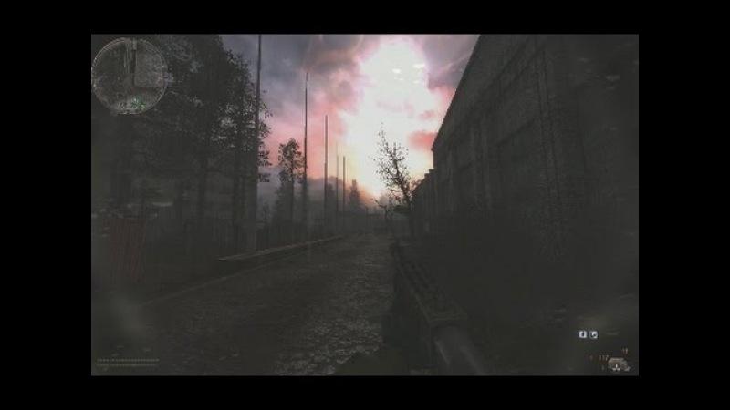 Припять - город злой [S.T.A.L.K.E.R. ЗП Misery] №17