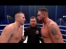 GLORY 45 Amsterdam Michael Duut vs Dragos Zubco Tournament Semi finals FULL FIGHT