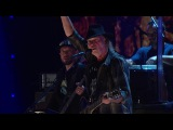 Neil Young and Promise of the Real - Cortez the Killer (Live at Farm Aid 2017)