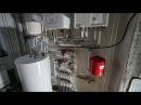Система отопления красиво и качественно