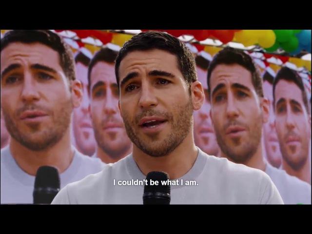 Sense8 Season 2 - São Paulo Scene - GayPride - 2x5 -