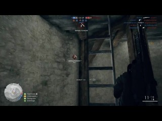 My first day in Battlefield 1 - Coub - GIFs with sound